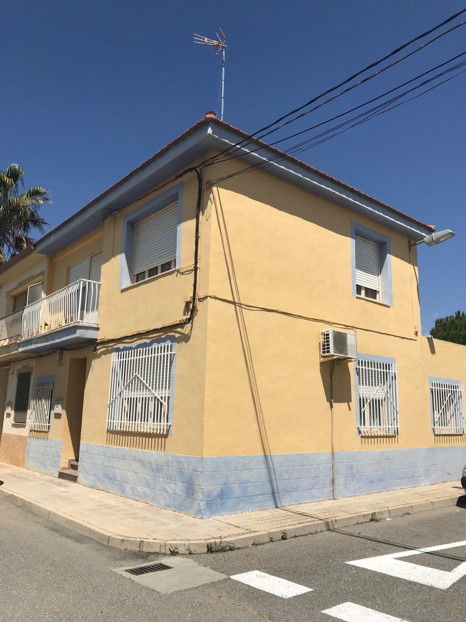 Ref:B_0019_18 Townhouse For Sale in Pinoso