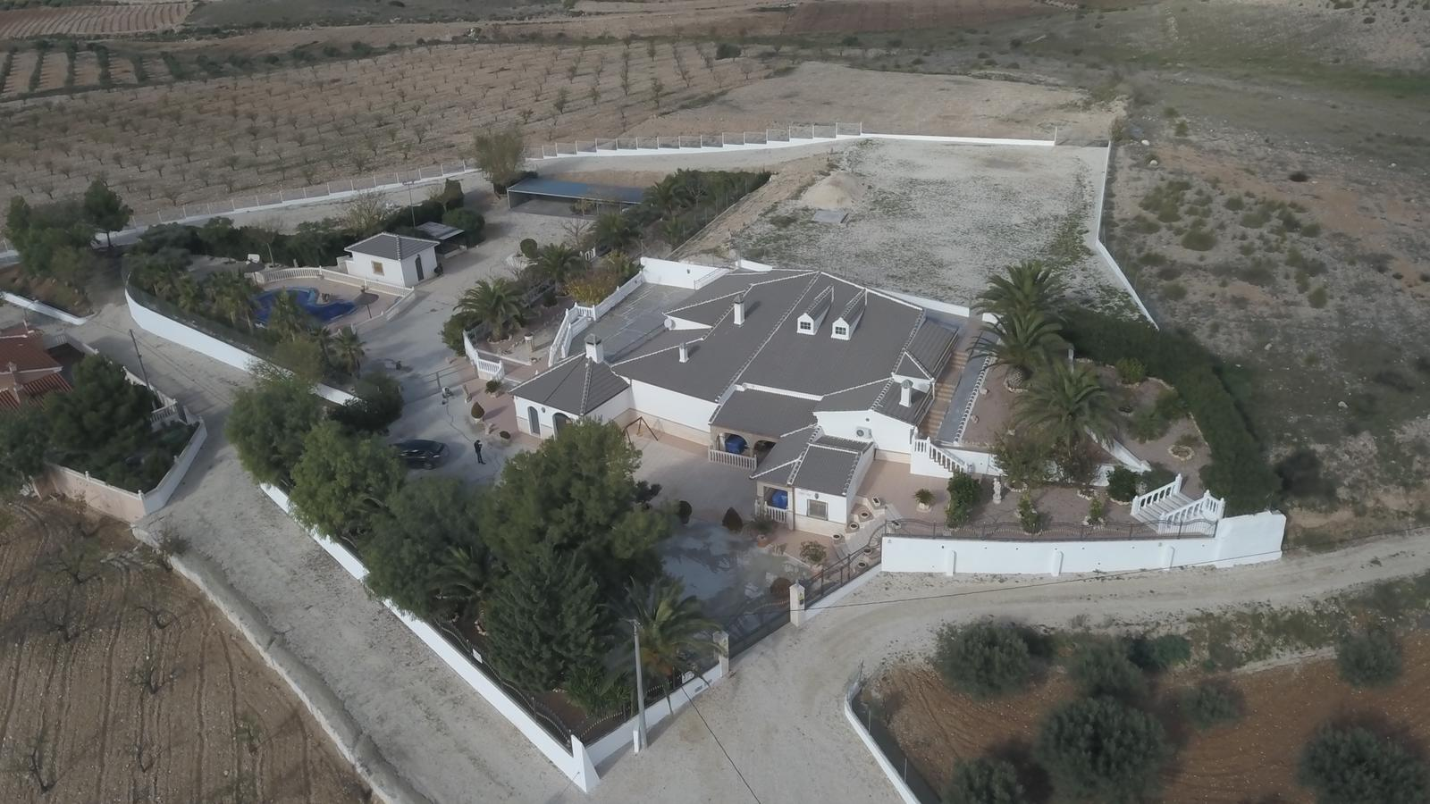 Ref:B_0038_19 country house For Sale in Jumilla