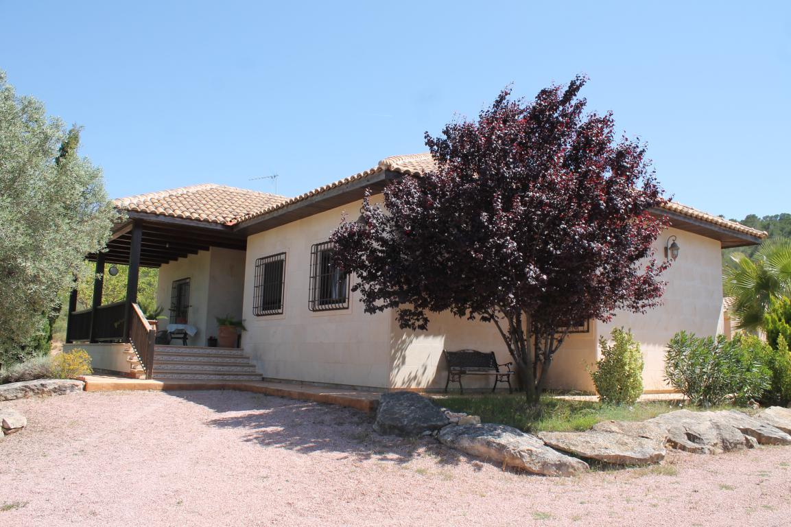 Ref:B_0050_19 country house For Sale in Monovar