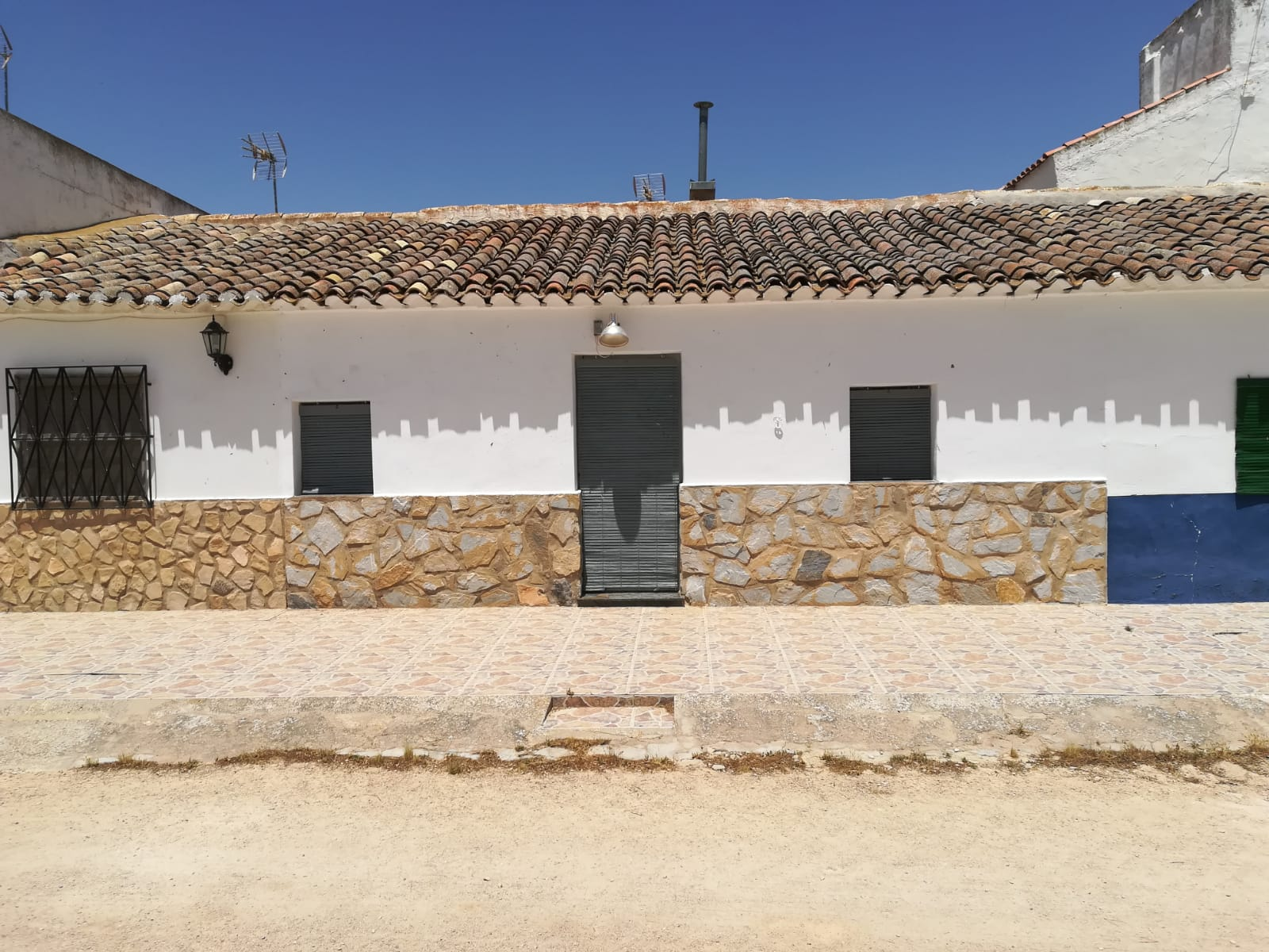 Ref:B_0051_19 country house For Sale in Jumilla