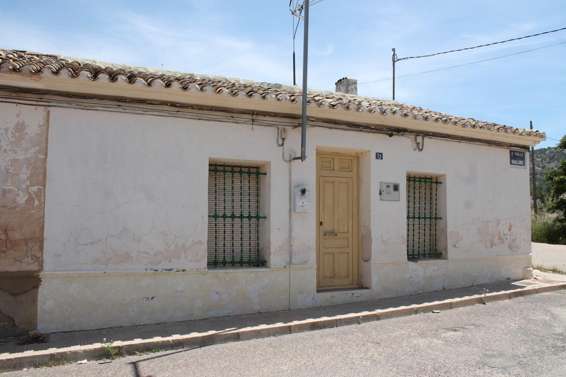 Ref:B_0056_19 Townhouse For Sale in Pinoso