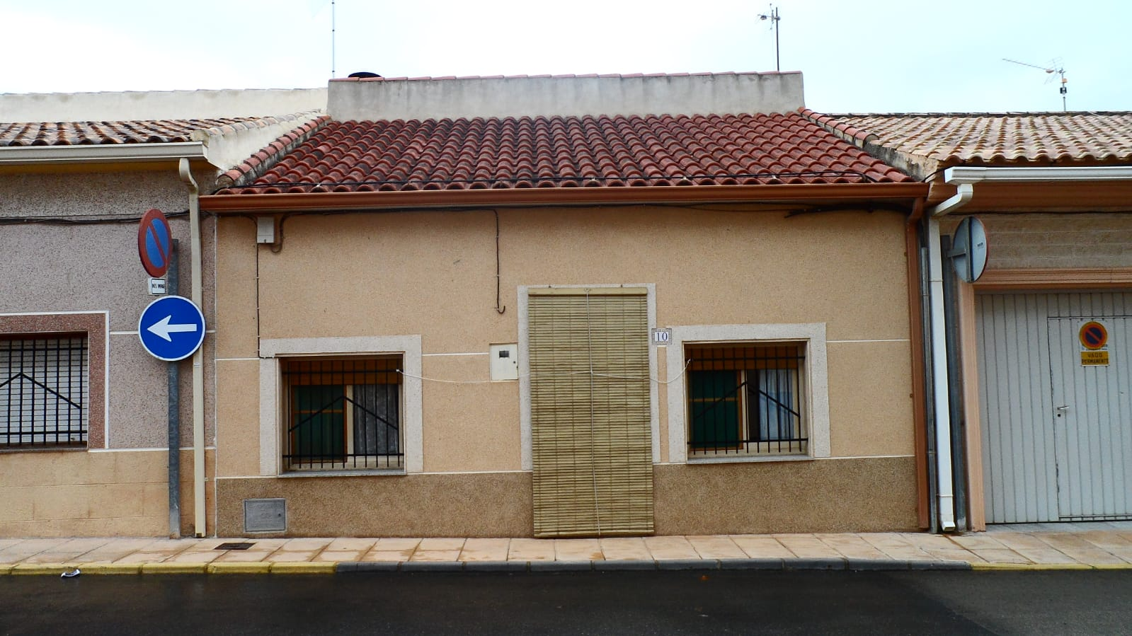 Ref:B_0058_19 Townhouse For Sale in Pinoso