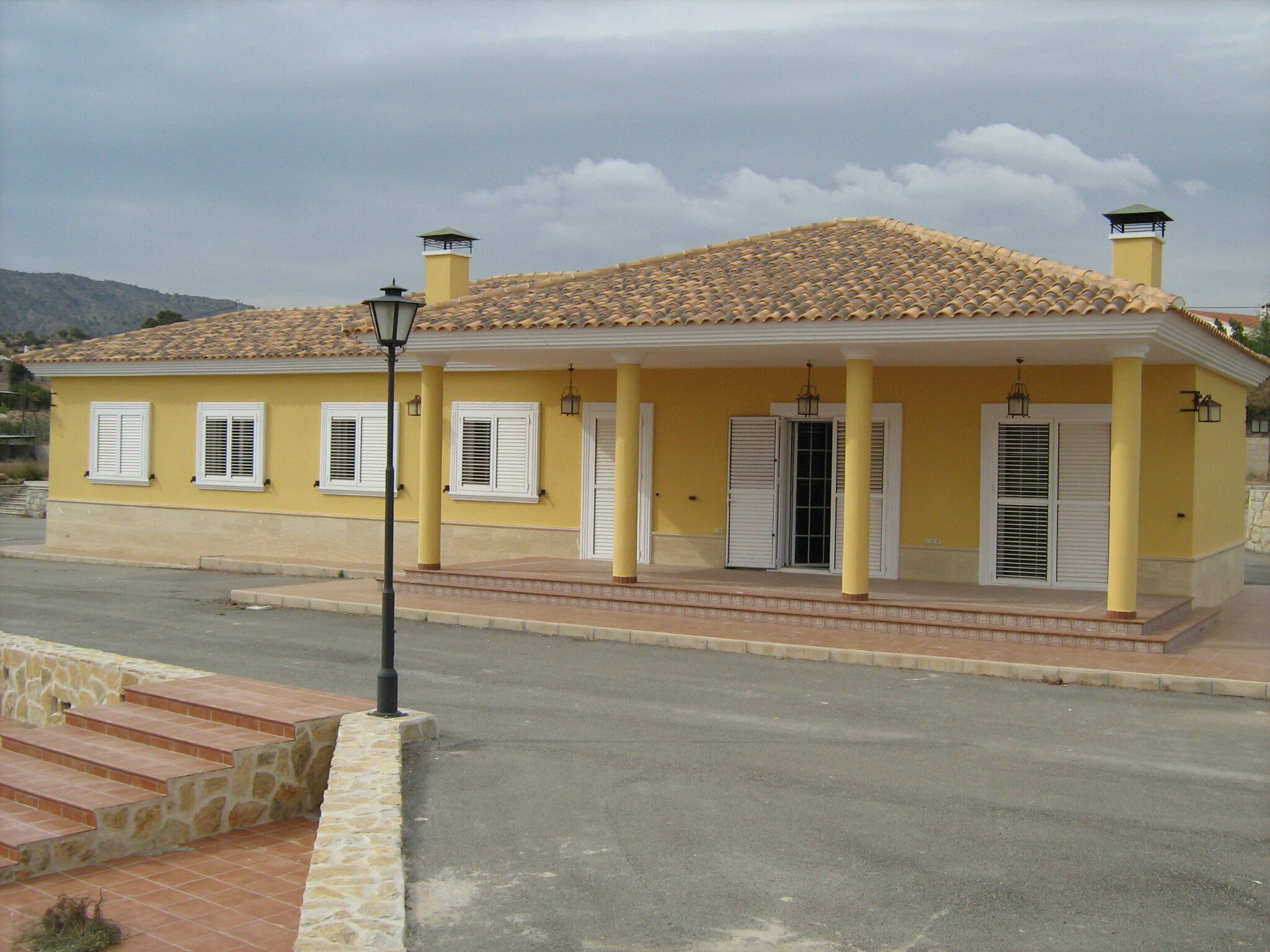 Ref:B_0061_19 country house For Sale in Monovar